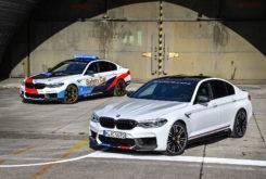 BMW M5 Safety Car MotoGP 2018 37