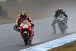 Dani Pedrosa GP Japon MotoGP 2017