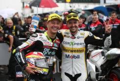 Dominique Aegerter victoria GP San Marino Moto2 2017