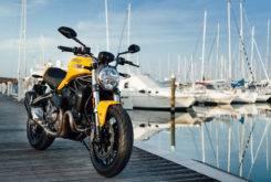 Ducati Monster 821 2018 06