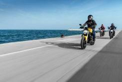 Ducati Monster 821 2018 50