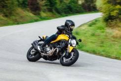 Ducati Monster 821 2018 56