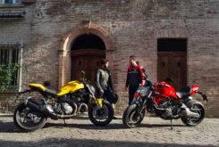 Ducati Monster 821 2018 62