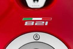 Ducati Monster 821 2018 67