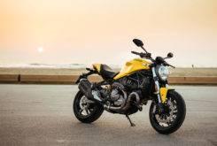 Ducati Monster 821 2018 72