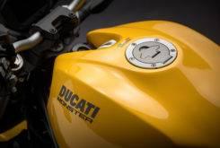 Ducati Monster 821 2018 76