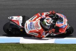 Ducati MotoGP Australia 201714
