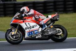 Ducati MotoGP Australia 201721
