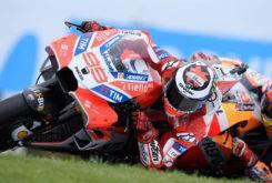 Ducati MotoGP Australia 201727