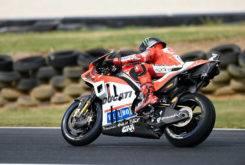 Ducati MotoGP Australia 201729