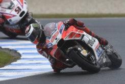 Ducati MotoGP Australia 201730