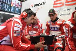 Ducati MotoGP Carrera GP Australia 201710