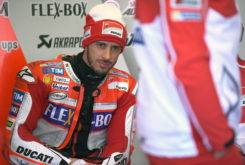 Ducati MotoGP Carrera GP Australia 201717