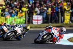 Ducati MotoGP Carrera GP Australia 201733