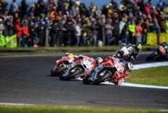 Ducati MotoGP Carrera GP Australia 201737
