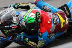 Franco Morbidelli pole GP Malasia Moto2 2017