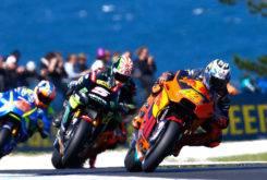GP Australia MotoGP 2017 Igualdad marcas 01