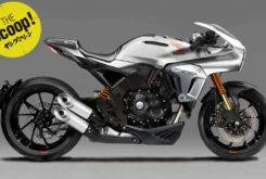 Honda CB1000R Young Machine 03