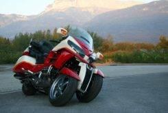Honda Gold Wing Lazareth 3 ruedas 03