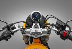 Honda Monkey 125 03