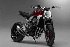 Honda Neo Sports Cafe CB1000R 03