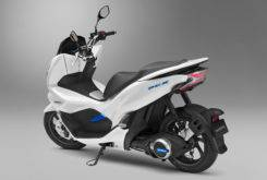 Honda PCX Electric 2018 02