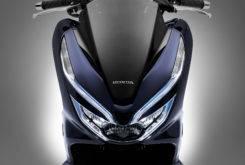 Honda PCX Hybrid 2018 05