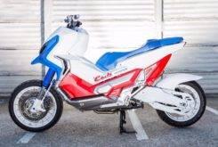 Honda X ADV Cub EZ90 01