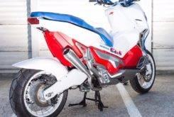 Honda X ADV Cub EZ90 04