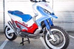 Honda X ADV Cub EZ90 05