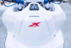 Honda X ADV Cub EZ90 08