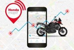 Honda Honda Mapit