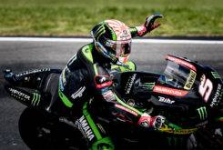 Johann Zarco GP Australia MotoGP 2017 carrera