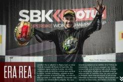 Jonathan Rea MBK34