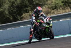 Jonathan Rea SBK Jerez 2017 03