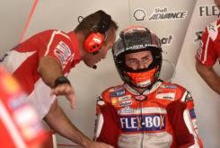 Jorge Lorenzo GP Malasia MotoGP 2017 01