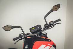 KTM 125 Duke 2017 checklist 12