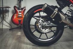 KTM 125 Duke 2017 checklist 18