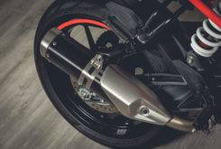 KTM 125 Duke 2017 checklist 20