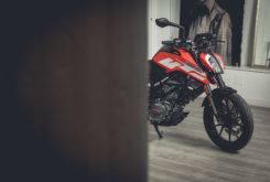 KTM 125 Duke 2017 checklist 31