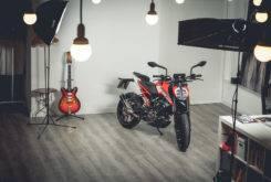 KTM 125 Duke 2017 checklist 35