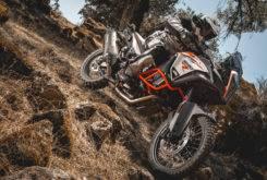 KTM 1290 Super Adventure R 2017 prueba 058