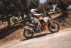 KTM 1290 Super Adventure R 2017 prueba 081