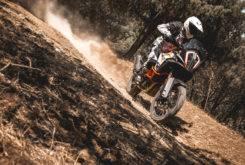 KTM 1290 Super Adventure R 2017 prueba 100
