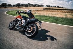 KTM 790 Duke 2018 Fotos accion 3