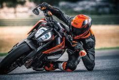 KTM 790 Duke 2018 Fotos accion 5