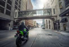 Kawasaki Ninja 400 2018 19