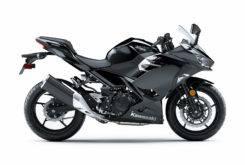 Kawasaki Ninja 400 20185