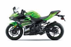 Kawasaki Ninja 400 20186