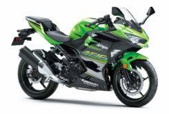 Kawasaki Ninja 400 20187